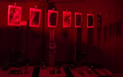 Darkroom Workshop