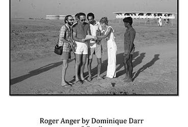 Roger Anger