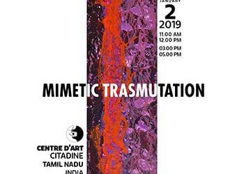 mimetic trasmutation